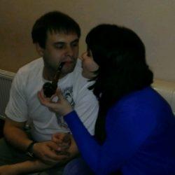 Молодая пара ищет девушку для секса ЖМЖ в Туле